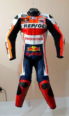 Motorcycle Jacket, Honda, Red, Jackets, Fashion, Down Jackets, Moda, Moto Jacket, Jacket
