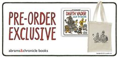 Darth Vader And Friends (Hardcover) Exclusive!