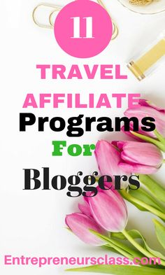 Travel Affiliate Programs. If you are reading this article, I guess you are looking for travel affiliate programs you can promote as a travel bloggers or as affiliate marketer.  Check out these 11 travel affiliate programs for travel bloggers.