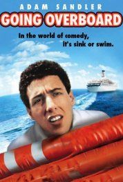 Going Overboard (1989) Poster