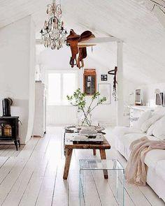 "2,798 tykkäystä, 21 kommenttia - NORDIK SPACE (@nordikspace) Instagramissa: ""Nordic simplicity. #Nordic #interior #homedecor #simplicity #whiteliving"""