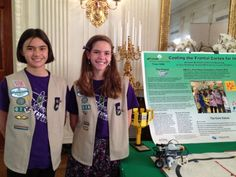 7 Ways to Get Girls Psyched About Science http://www.ivillage.com/how-get-girls-interested-science-white-house-science-fair/6-a-534106