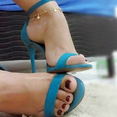 Sandals ♡ Legs, Heels ♡ Do You Realize You Live In A Solar Home? Beautiful High Heels, Gorgeous Feet, Lovely Legs, Sexy Legs And Heels, Hot Heels, Strappy High Heels, Ankle Strap Heels, Feet Soles, Women's Feet
