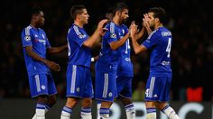 @Chelsea 'the blues' #9ine