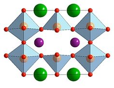 New materials improve oxygen catalysis -- new research from Professor Yang Shao-Horn