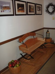 Furniture | Bench | Seat | Wagon | buggy | Buckboard