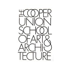 Quotes - Quotes Typo - #CooperUnion #School #Art #Architecture #Logo #HerbLubalin #Lubalin #ITC #NewYor... Quotes Typography trend & inspiration Preview – Quote Description #CooperUnion #School #Art #Architecture #Logo #HerbLubalin #Lubalin #ITC #NewYork #GraphicDesign #Typography – Source –