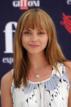 9 More Gorgeous Actresses With Long Hairstyles: #longhair; #christinaricci