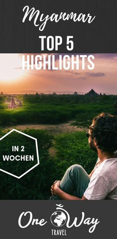 Die Top 5 Highlights in zweieinhalb Wochen Myanmar – – Best in Travel – The best places to visit in 2020 Backpacking India, Backpacking South America, Yangon, Roadtrip Europa, Mandalay, Inle Lake, Two And A Half, Next Holiday, Highlights