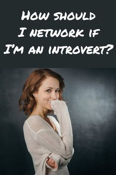 Networking tips and advice for introverts.