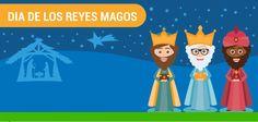 ¡Conoce más sobre la celebración de los #ReyesMagos! Esperamos que comas rosca pero que no te toque el monito