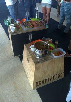 Boxfood