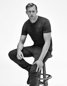Dylan Coulter / Photographer + Director   Alexander Skarsgård