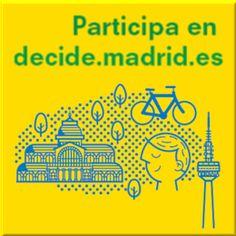 Ayuntamiento de Madrid, Participación ciudadana, Presupuestos participativos 2017.