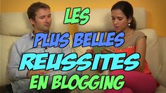 Les plus belles RÉUSSITES en blogging francophone et anglophone. #reussite #blogging : https://www.youtube.com/watch?v=f_Hg7vcrrLc ;)