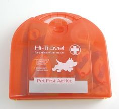 HiTravel First Aid Kit