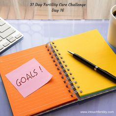Day 16 - Finding Direction: The Importance of Setting Goals
