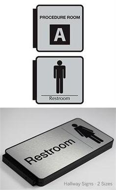 110 best signs images on pinterest signage design wayfinding
