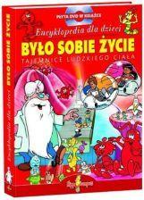 Było sobie życie Encyklopedia dla dzieci Tajemnice ... - zdjęcie 1