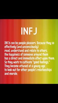Imagen de infj and intoverts