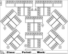Classroom Seating Plan Template Free Karlapa Ponderresearch Co