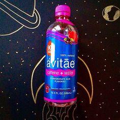 Blast off with Avitae!