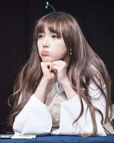 """7 Likes, 1 Comments - 성소 사랑 Chengxiao Love (@chengxiaolove4000) on Instagram: """"#우주소녀 #WJSN #성소 #chengxiao"""""""