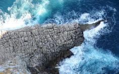 Cliffs of Heaven