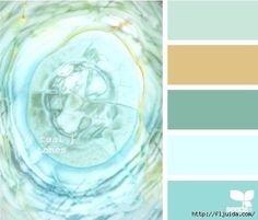 Гармония цвета: лучшие color-решения для интерьера - Дизайн интерьеров   Идеи вашего дома   Lodgers