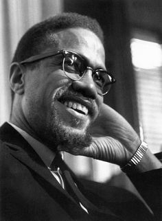 """""""Truth is on the side of the oppressed."""" - Malcolm X born in by granger_picturearchive Malcolm X, X Tattoo, Black Leaders, X Picture, By Any Means Necessary, Vintage Classics, Black Power, History Facts, Black History"""