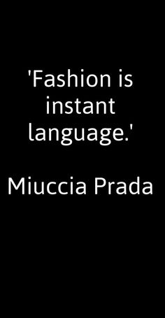 sayings about fashion and style | style, fashion, quotes