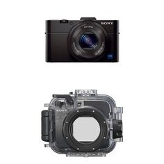 Sony RX100II w/Underwater Housing >>> Check this awesome product by going to the link at the image.