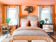 Bedroom Design Ideas from HGTV Dream Home 2016 >> http://www.hgtv.com/design/hgtv-dream-home/2016/guest-bedroom-pictures-from-hgtv-dream-home-2016-pictures?soc=pinterest