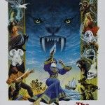 SINBAD AND THE EYE OF THE TIGER [1977]  [HCF REWIND]