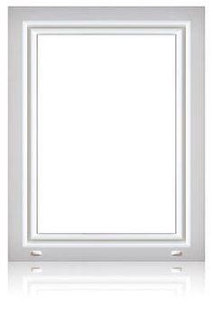 PVC-Fenster AJM 8000 EKSKLUZIV Windows, Window