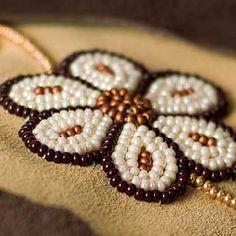 Manitobah Mukluks US - Métis Mukluk Manitobah Mukluks US – Metis Mukluk Native Beading Patterns, Beadwork Designs, Native Beadwork, Indian Beadwork, Bead Embroidery Jewelry, Beaded Jewelry Patterns, Beaded Embroidery, Seed Bead Art, Seed Bead Crafts