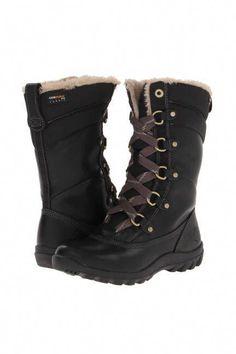 1ffff969a65a8 Ski Trip - 001 walking Boots Chic Snow Boots - Designer Snow Boots - ELLE  NOTE