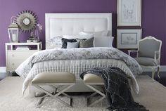 Ethan Allen | Shop by Room | Bedroom