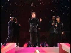 ▶ Daniel O'Donnell - Rivers Of Babylon - YouTube