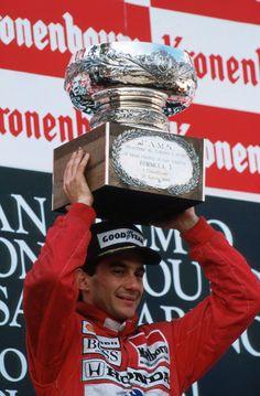 """♡♡♡Ayrton Senna ---da""""Piloti""""di ⓛⓤⓐⓝⓐ"""