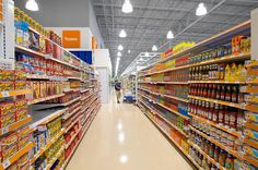 10 Things Grocery Stores Don't Want You to Know!