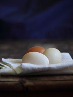A NEW BEGINNING #eggs, #rustic, #farmer, #breakfast