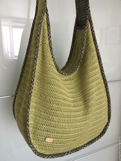 Beaded Crochet Bags – New Cheap Bags Mochila Crochet, Crochet Tote, Crochet Handbags, Crochet Purses, Bead Crochet, Crochet Beach Bags, Crochet Market Bag, Crochet Backpack Pattern, Crochet Shoulder Bags