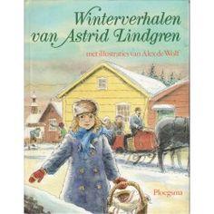 Winterverhalen uit Zweden, prachtige literatuur voor koude dagen.