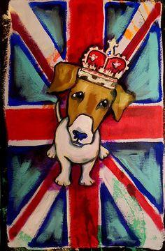 Sir Union Jack