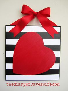 Valentine Crafts and Recipes 24 | I Heart Nap Time - How to Crafts, Tutorials, DIY, Homemaker