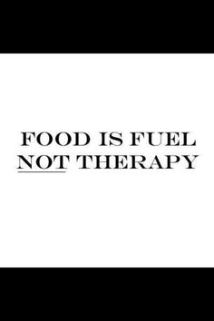 Eat to be healthy and energy..