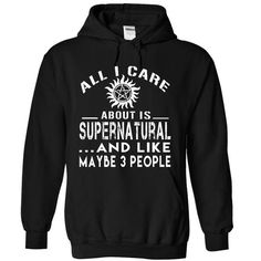 Yeah, Misha Collins, Jared Padalecki, and Jensen Ackles. This is my LIFE! I neeeeed this!!!