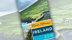 Ireland 2018 Guidebook