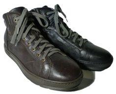 Italian mens sneakers by Nero Giardini